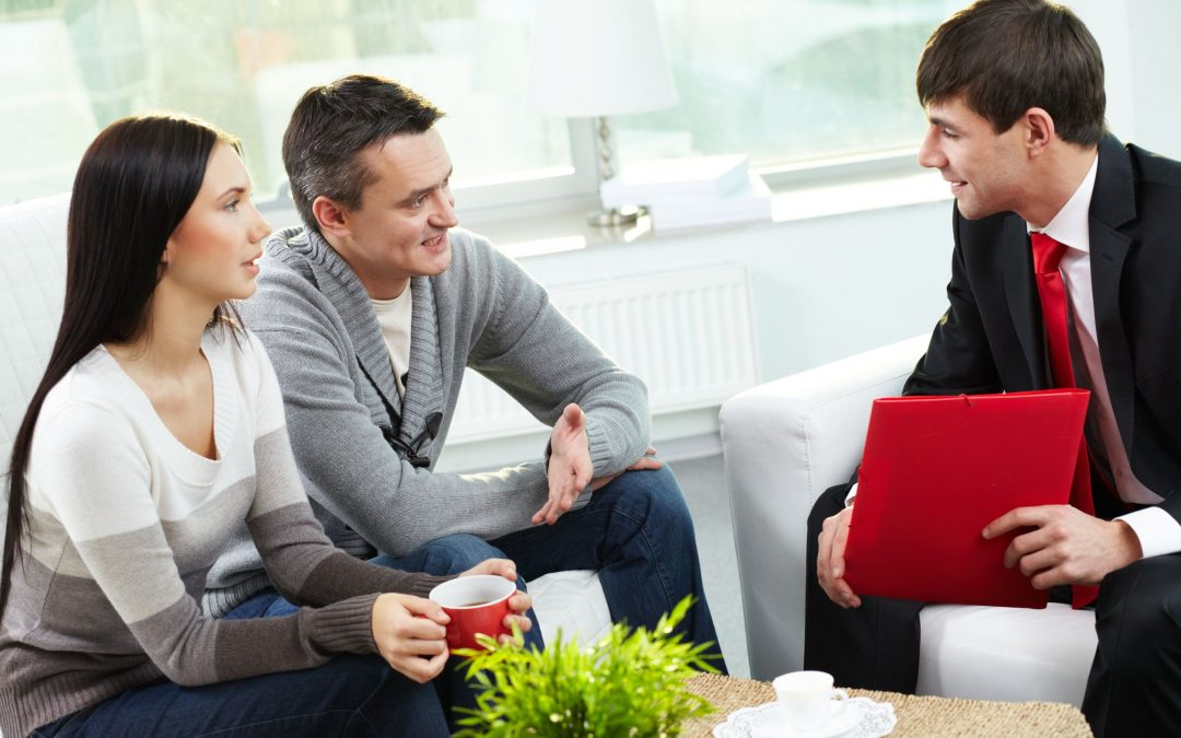 When Would I Refinance My Mortgage?