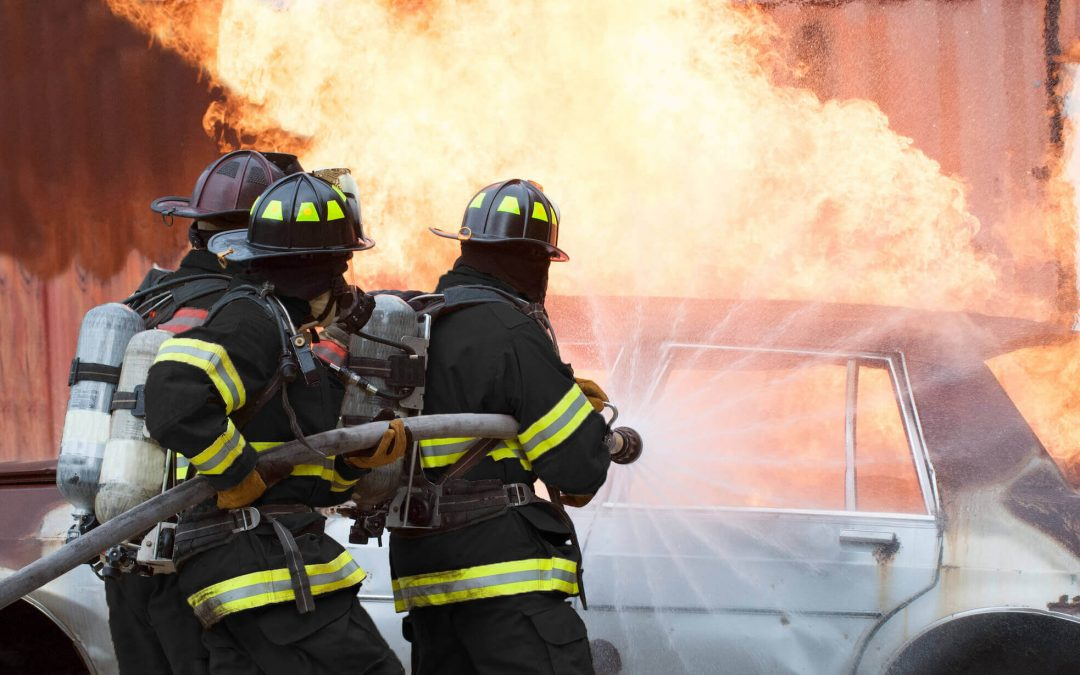 How Firefighter Loans Can Reduce Commute Times