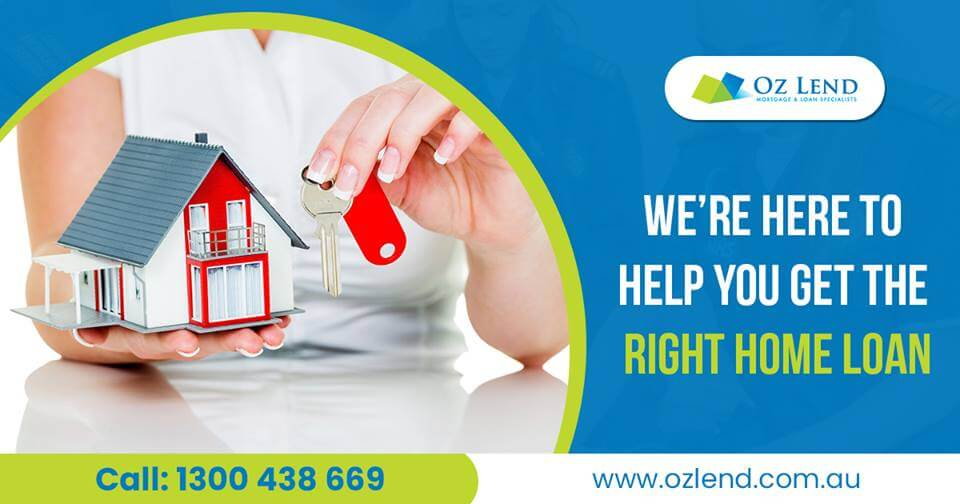 Why Seek Help When Applying for Melbourne Home Loans