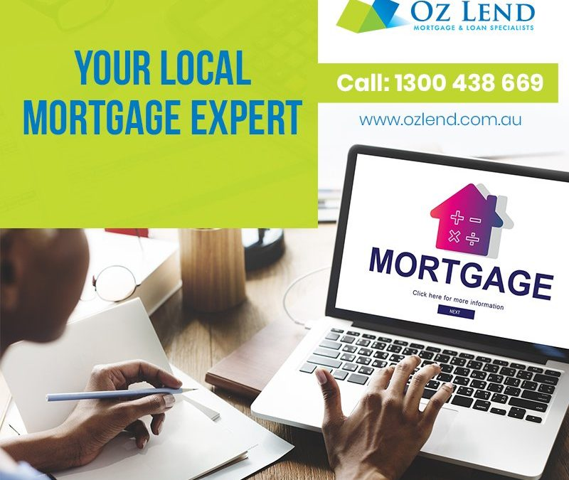 How to Find a Good Mortgage Broker in Melbourne