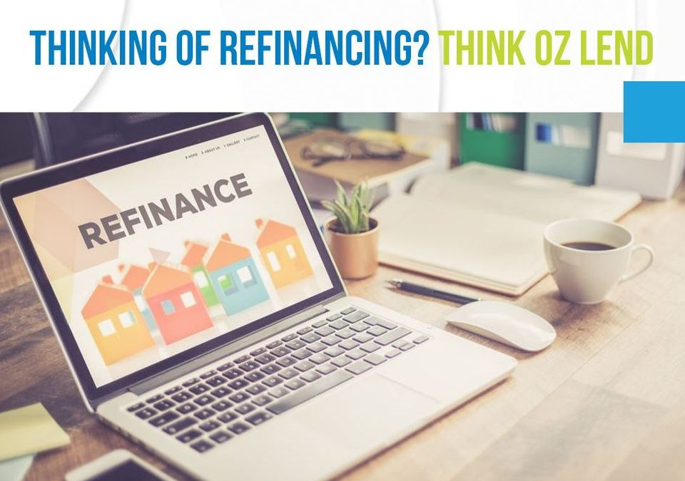 What are The Benefits of Refinancing Existing Home Loans?