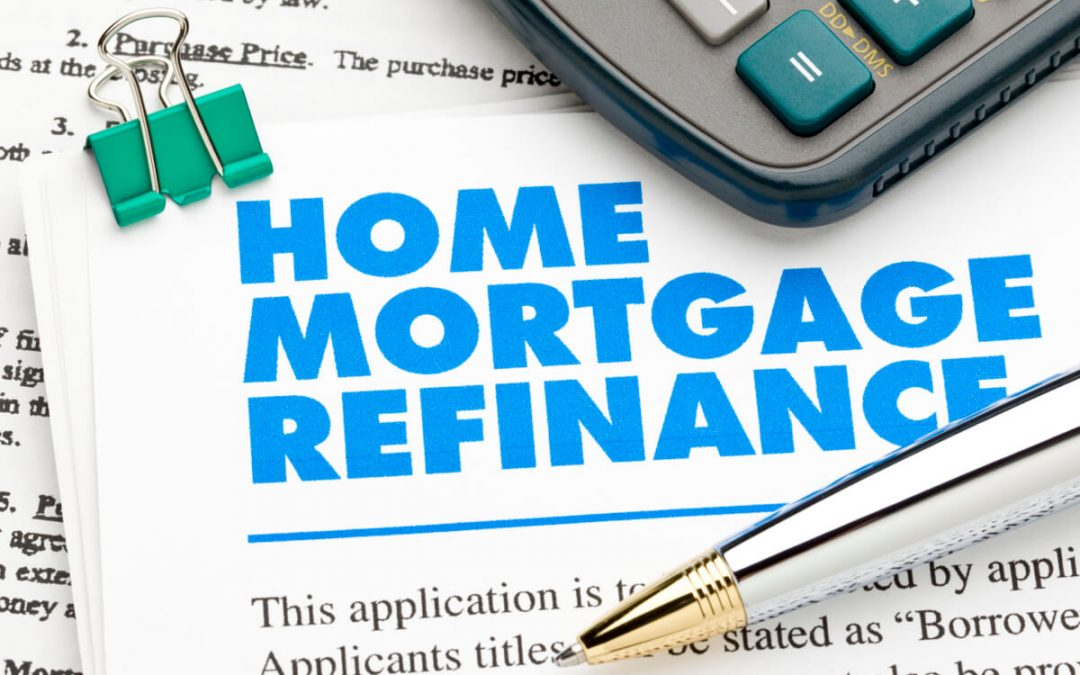 Refinance With Help From A Melbourne Home Loan Broker